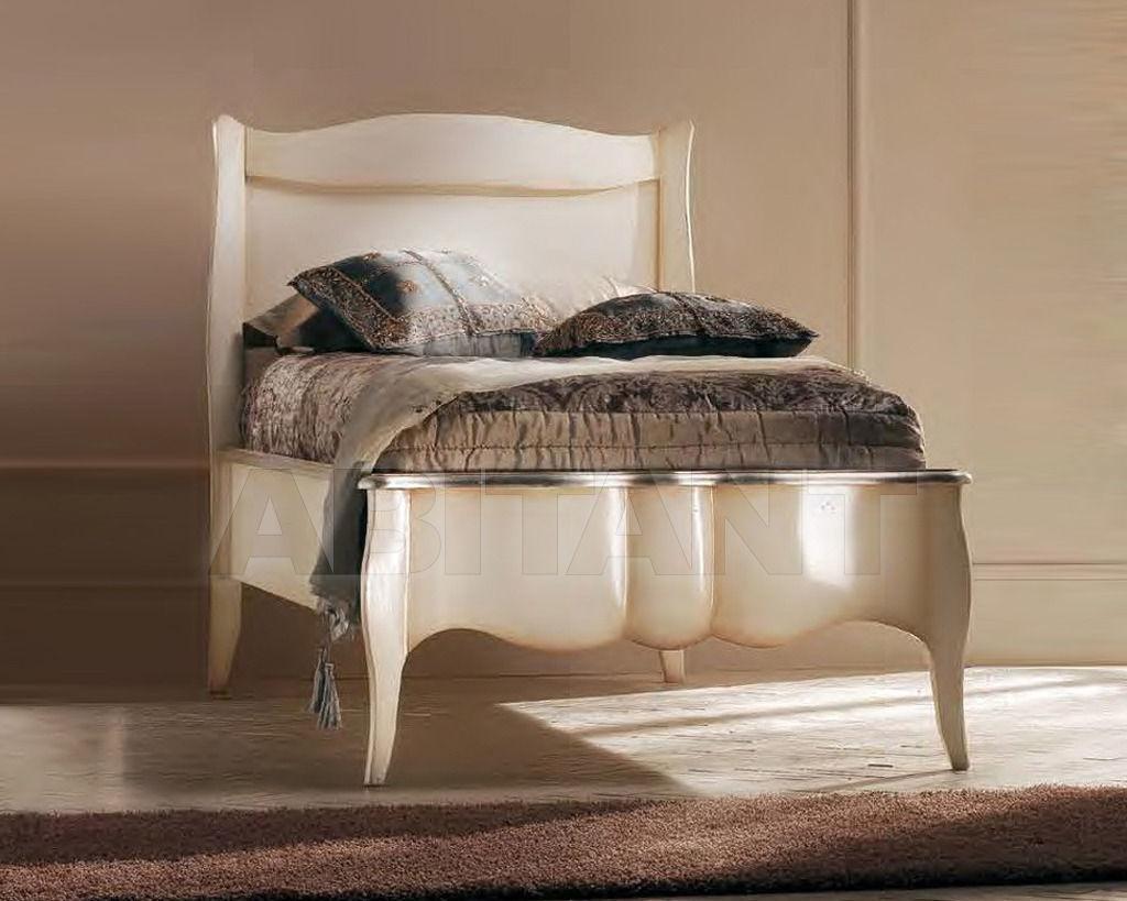 Купить Кровать Metamorfosi Charme 728/G