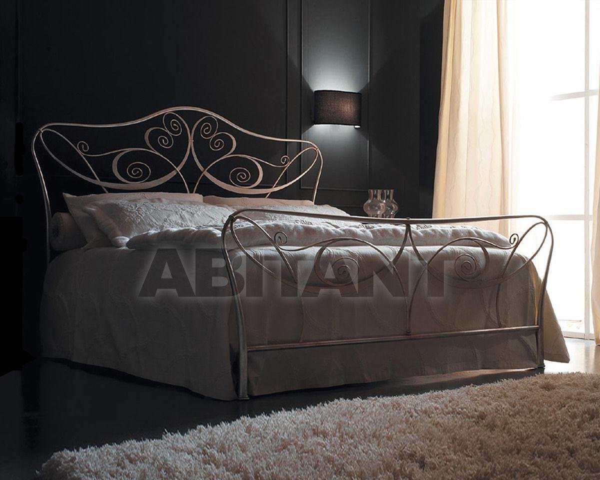 Купить Кровать LEILA Corte Zari Srl  Millenotti 889