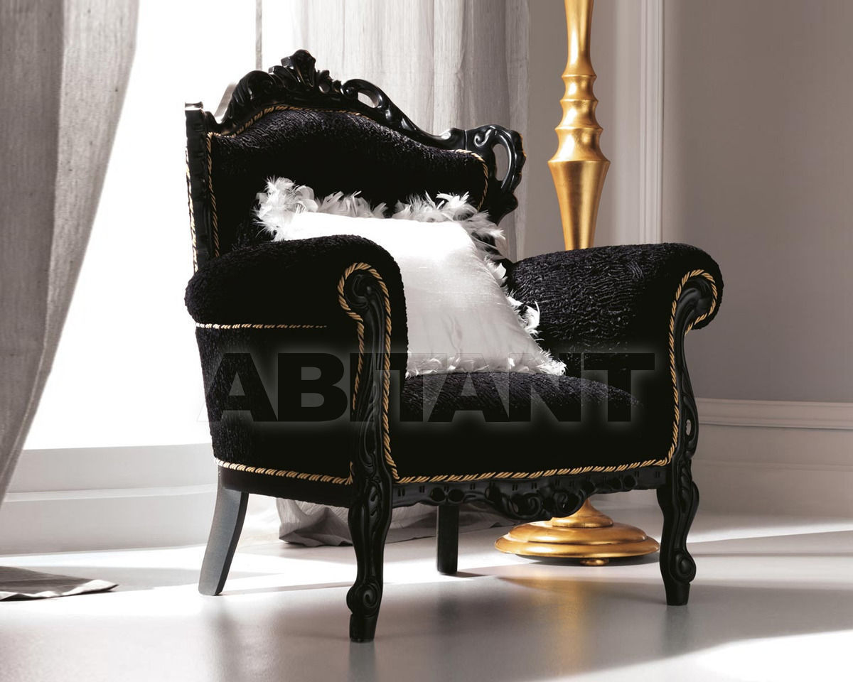Купить Кресло Tiffany Corte Zari Srl  Zoe 281