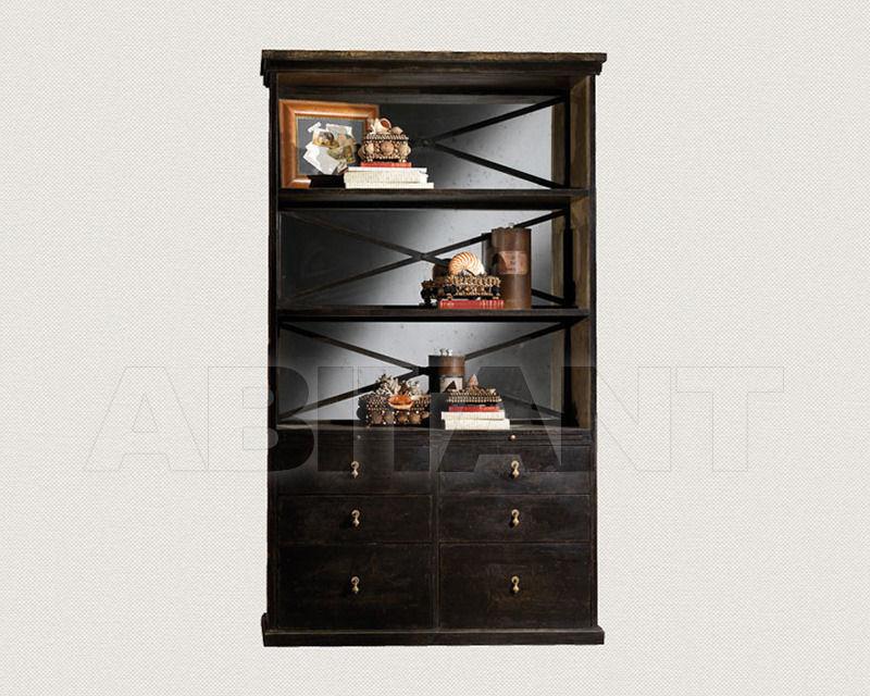 Купить Шкаф книжный Vittorio Grifoni  Decoro 1205