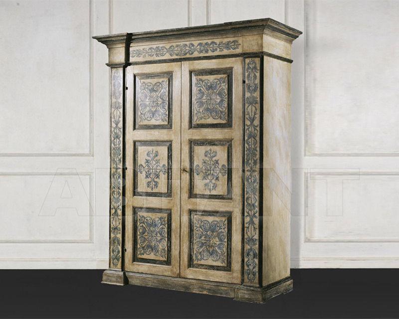 Купить Шкаф гардеробный Vittorio Grifoni  Decoro 1747