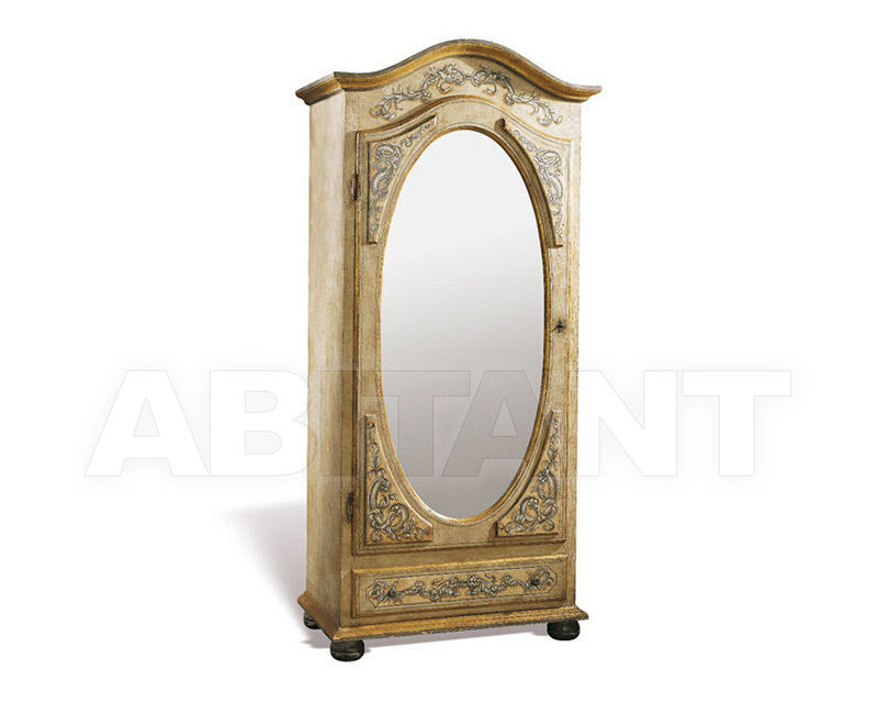Купить Шкаф гардеробный Vittorio Grifoni  Decoro 1756