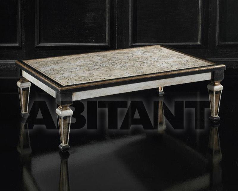 Купить Столик журнальный Vittorio Grifoni  Decoro 1516 2
