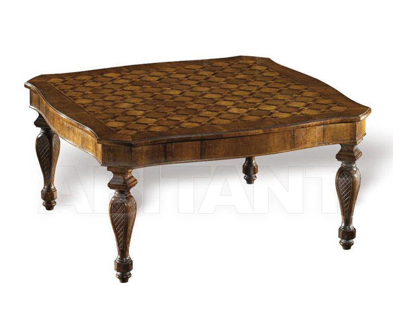 Купить Столик кофейный Vittorio Grifoni  Tradizione 1512