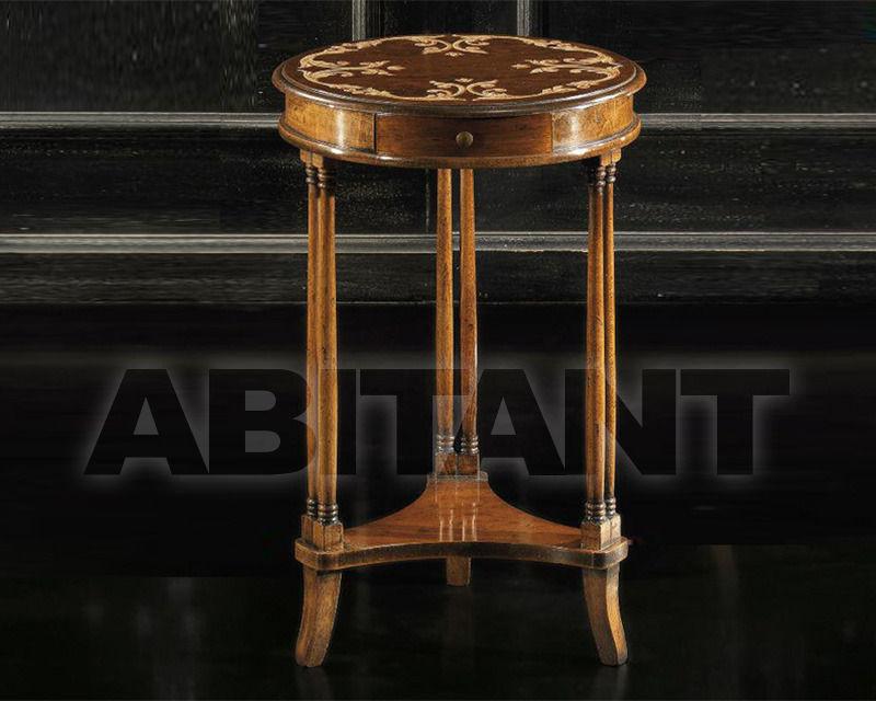 Купить Столик приставной Vittorio Grifoni  Tradizione 1452