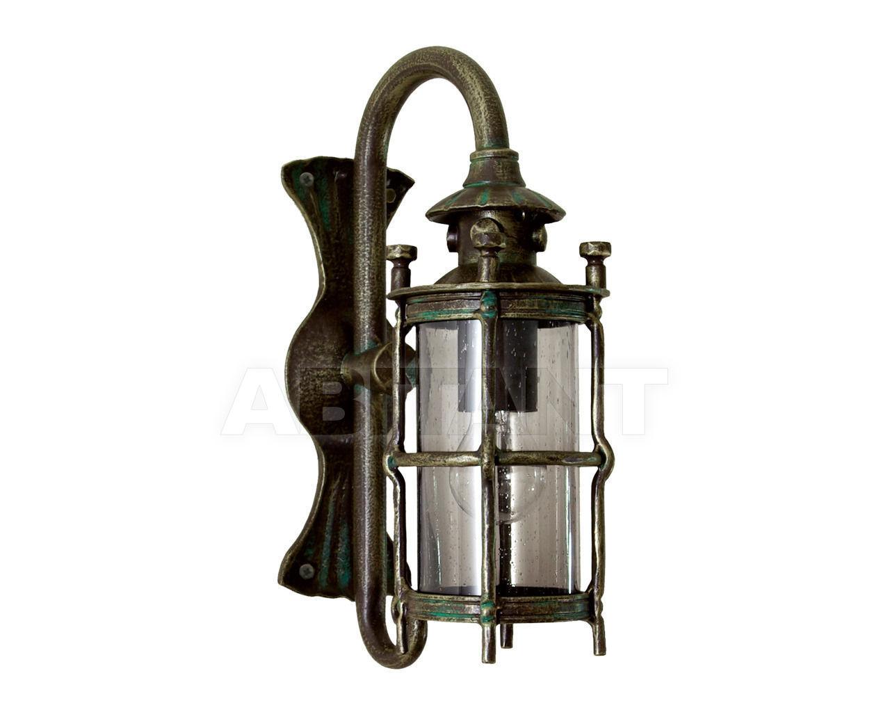 Купить Фасадный светильник FMB Leuchten Schmiedeeisen Lampen Und Leuchten 90147