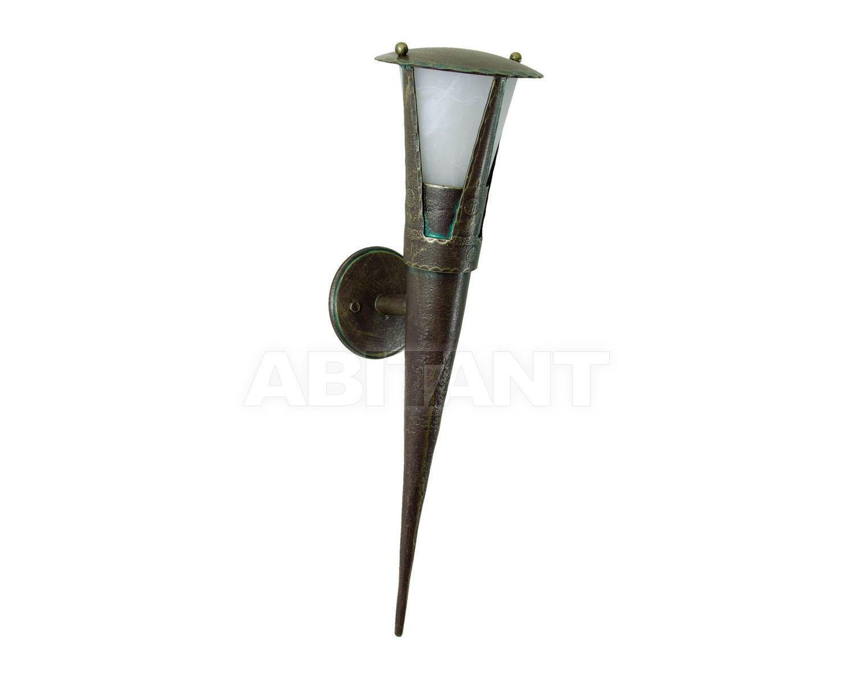 Купить Фасадный светильник FMB Leuchten Schmiedeeisen Lampen Und Leuchten 90167