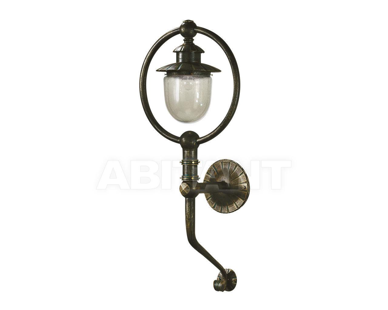 Купить Фасадный светильник FMB Leuchten Schmiedeeisen Lampen Und Leuchten 90172