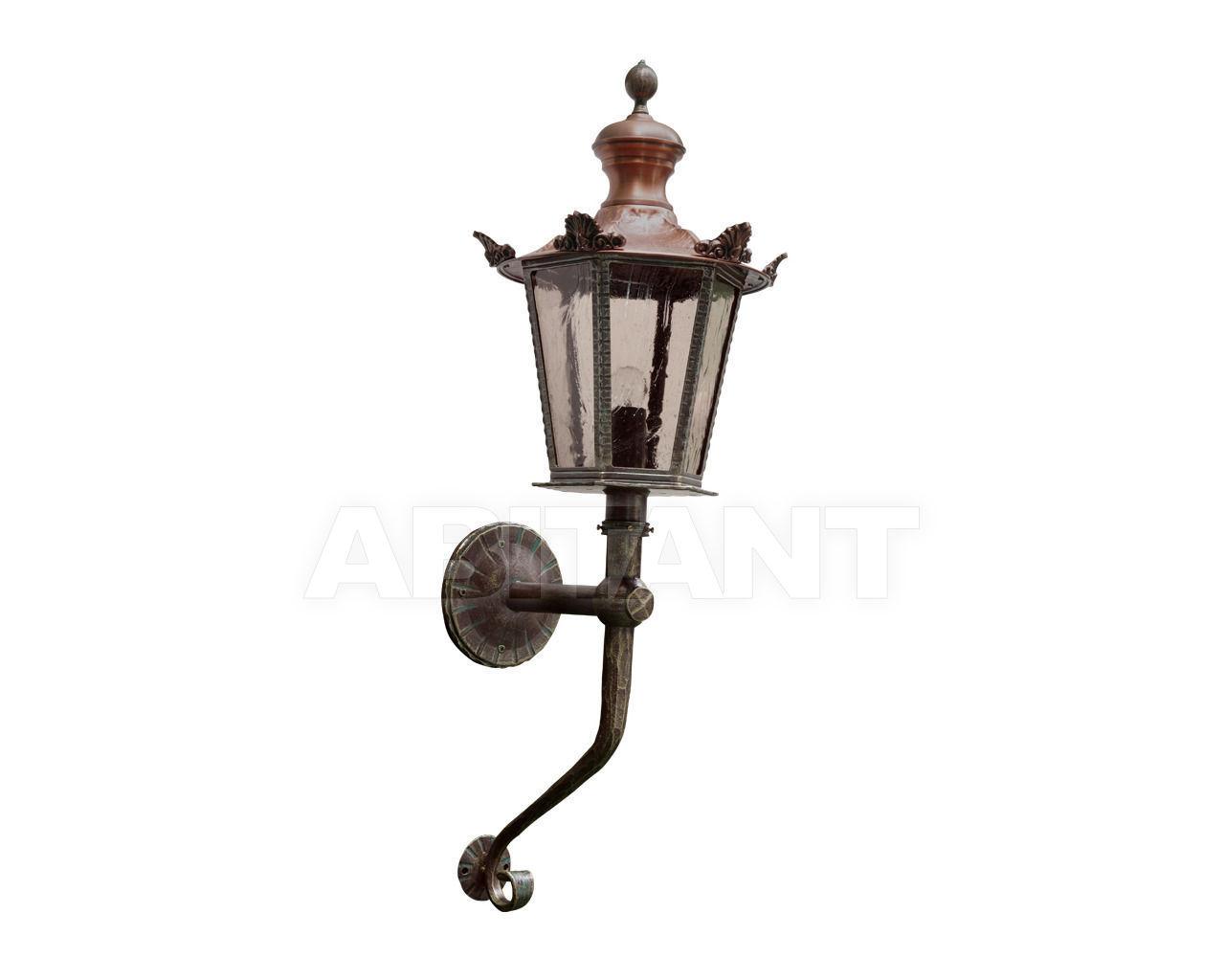 Купить Фасадный светильник FMB Leuchten Schmiedeeisen Lampen Und Leuchten 90163