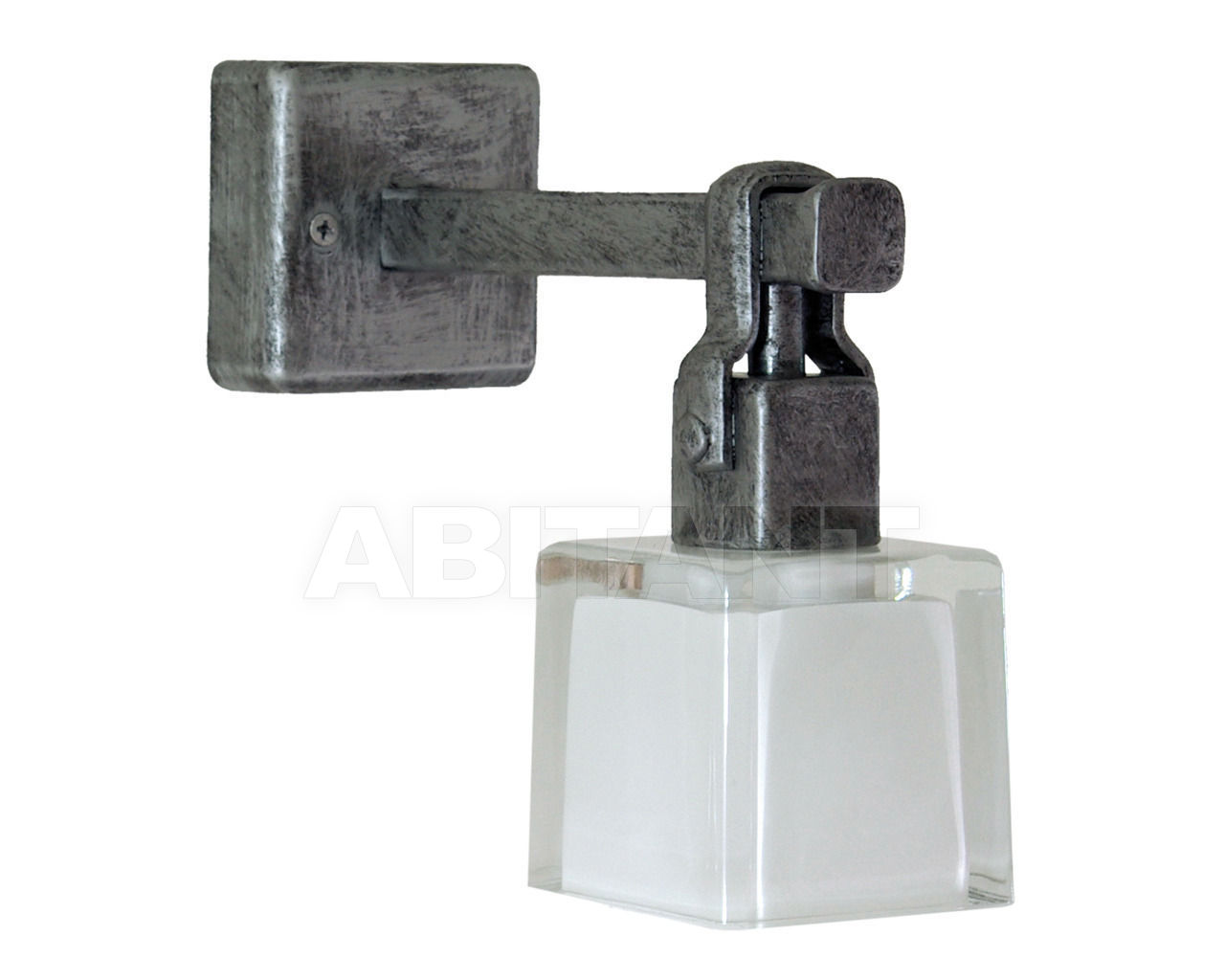 Купить Фасадный светильник FMB Leuchten Schmiedeeisen Lampen Und Leuchten 94419