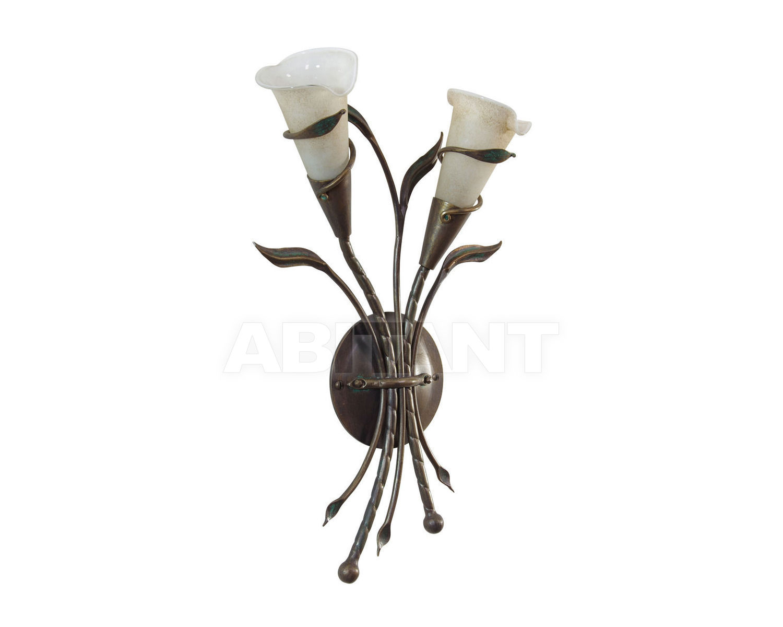 Купить Светильник настенный FMB Leuchten Schmiedeeisen Lampen Und Leuchten 94274