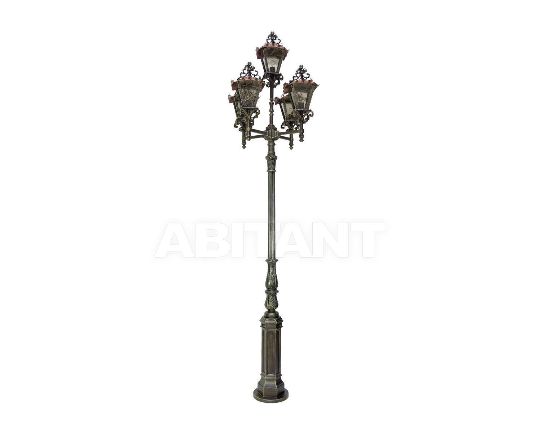 Купить Фонарь FMB Leuchten Schmiedeeisen Lampen Und Leuchten 90325