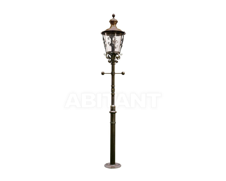 Купить Фонарь FMB Leuchten Schmiedeeisen Lampen Und Leuchten 90309
