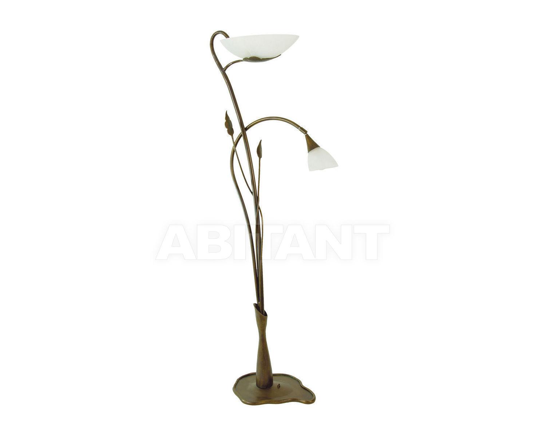 Купить Лампа напольная FMB Leuchten Schmiedeeisen Lampen Und Leuchten 94375
