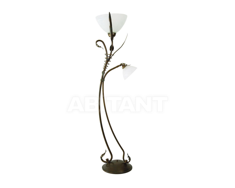Купить Лампа напольная FMB Leuchten Schmiedeeisen Lampen Und Leuchten 94332