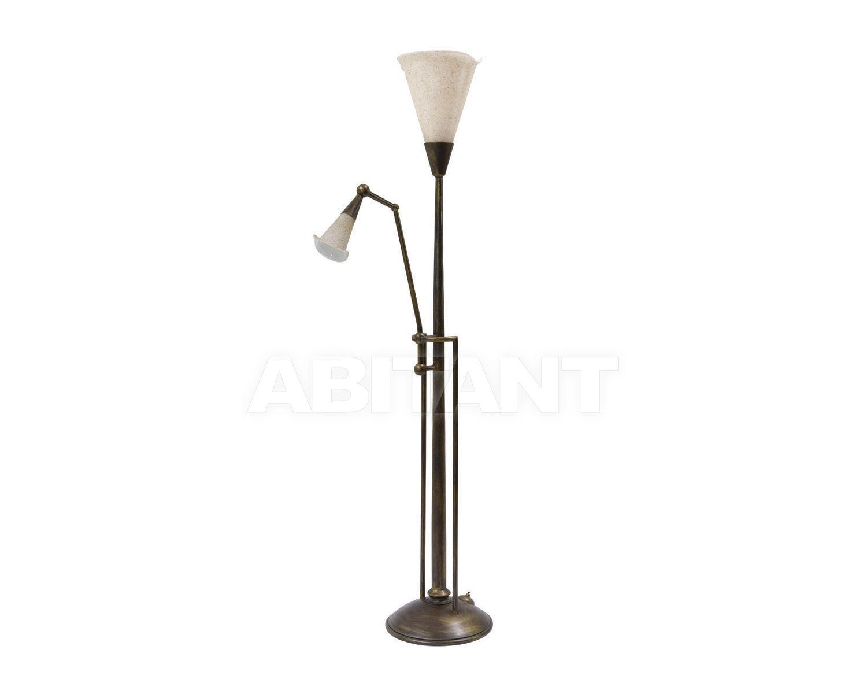 Купить Лампа напольная FMB Leuchten Schmiedeeisen Lampen Und Leuchten 94305