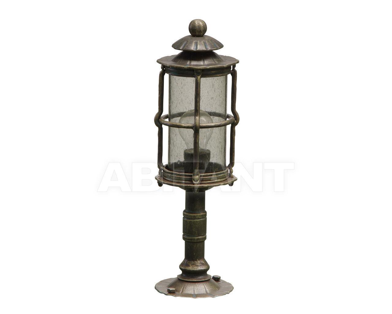 Купить Садовый светильник FMB Leuchten Schmiedeeisen Lampen Und Leuchten 90416