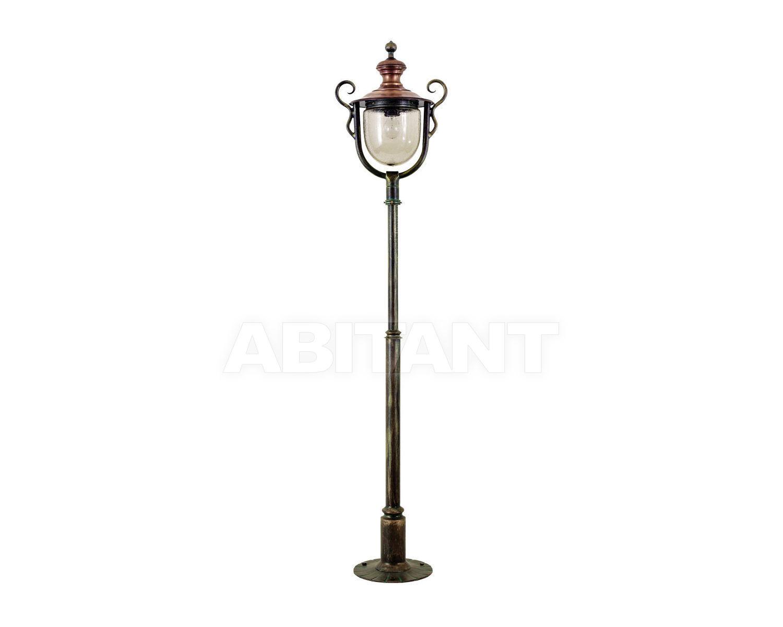 Купить Фонарь FMB Leuchten Schmiedeeisen Lampen Und Leuchten 90341
