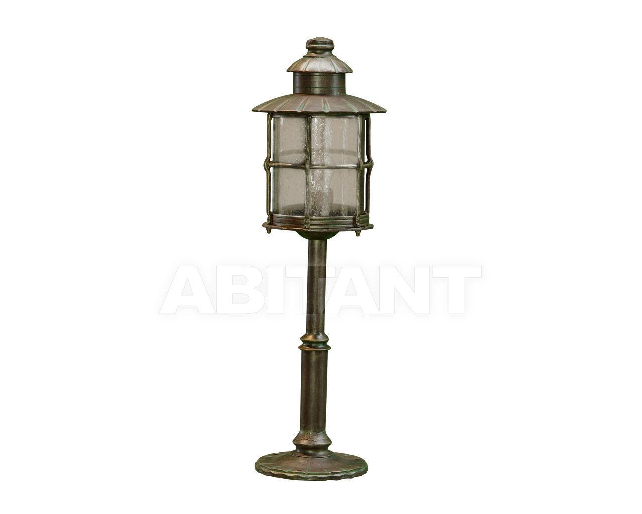 Купить Садовый светильник FMB Leuchten Schmiedeeisen Lampen Und Leuchten 90413