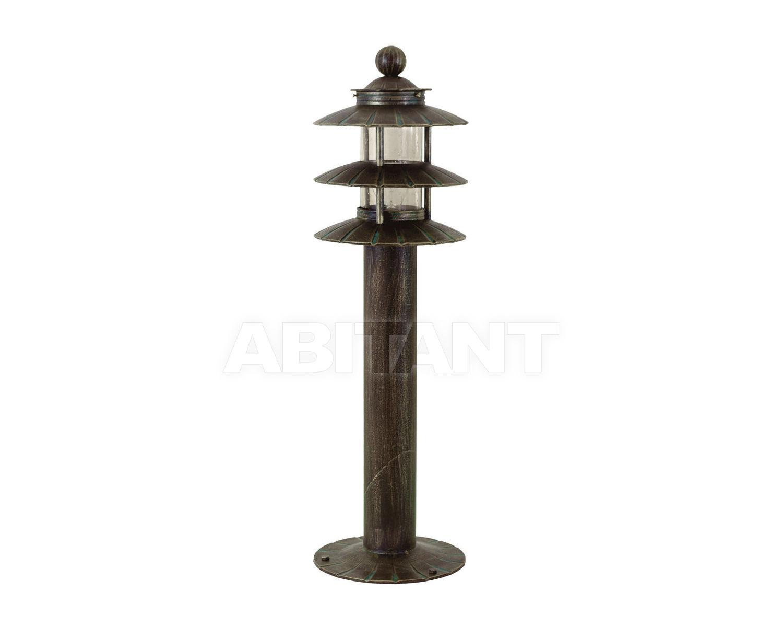 Купить Садовый светильник FMB Leuchten Schmiedeeisen Lampen Und Leuchten 90314