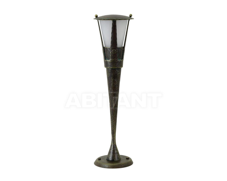 Купить Садовый светильник FMB Leuchten Schmiedeeisen Lampen Und Leuchten 90350