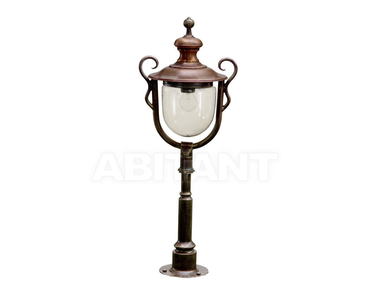 Купить Садовый светильник FMB Leuchten Schmiedeeisen Lampen Und Leuchten 90419