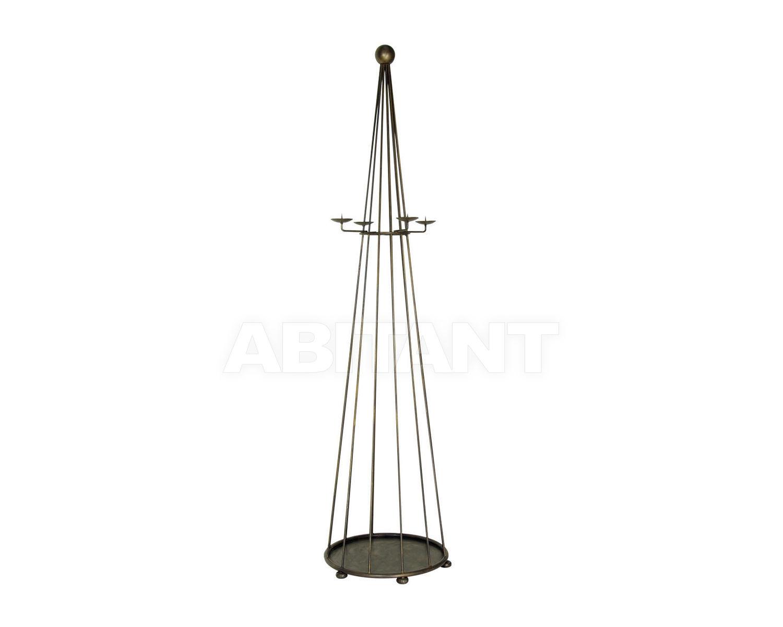 Купить Подсвечник Pyramidalis FMB Leuchten Schmiedeeisen Lampen Und Leuchten 99882