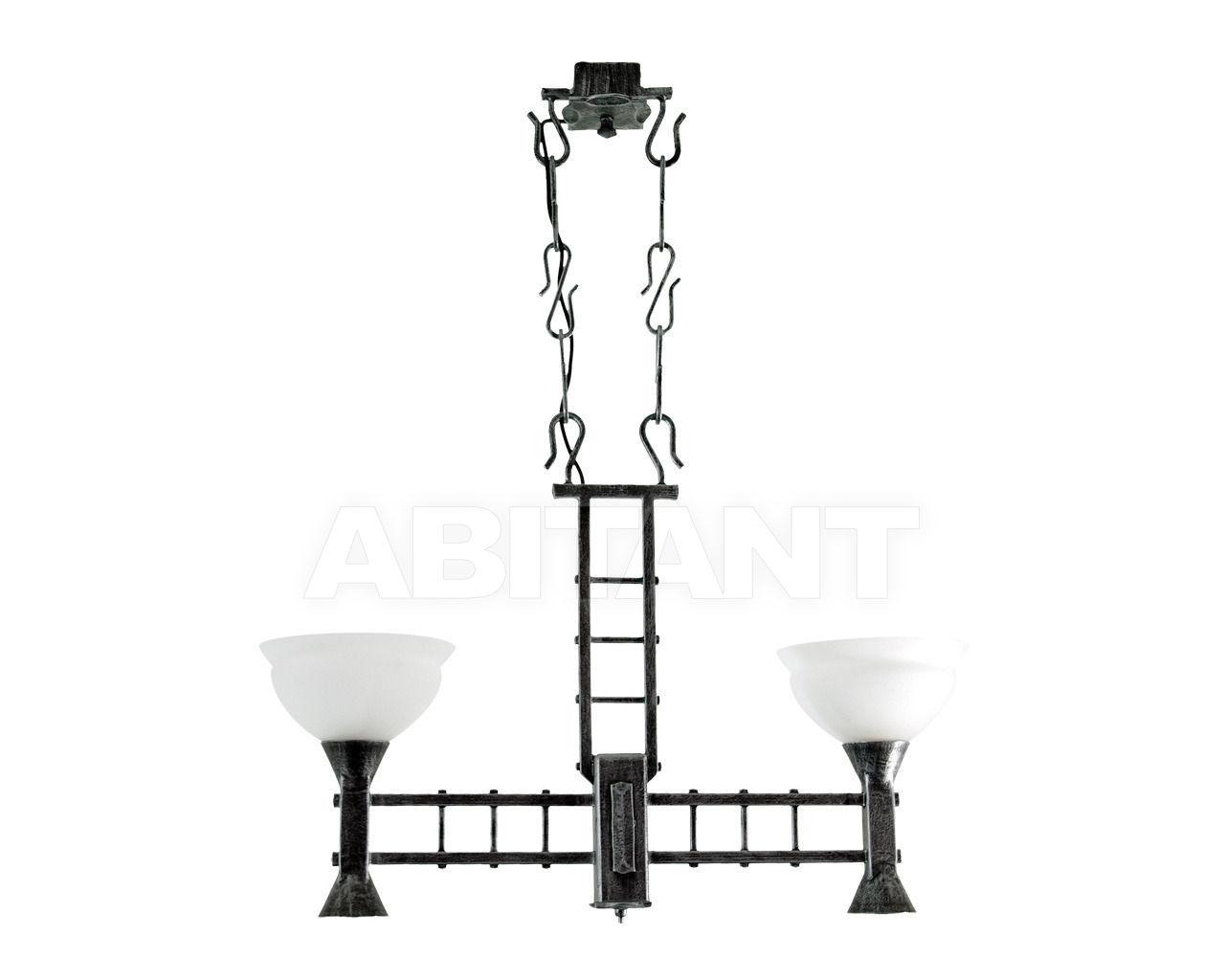 Купить Светильник FMB Leuchten Schmiedeeisen Lampen Und Leuchten 94357