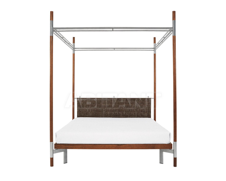 Купить Кровать EDWARD II Driade L`arte Di Abitare 9008511 +9008520