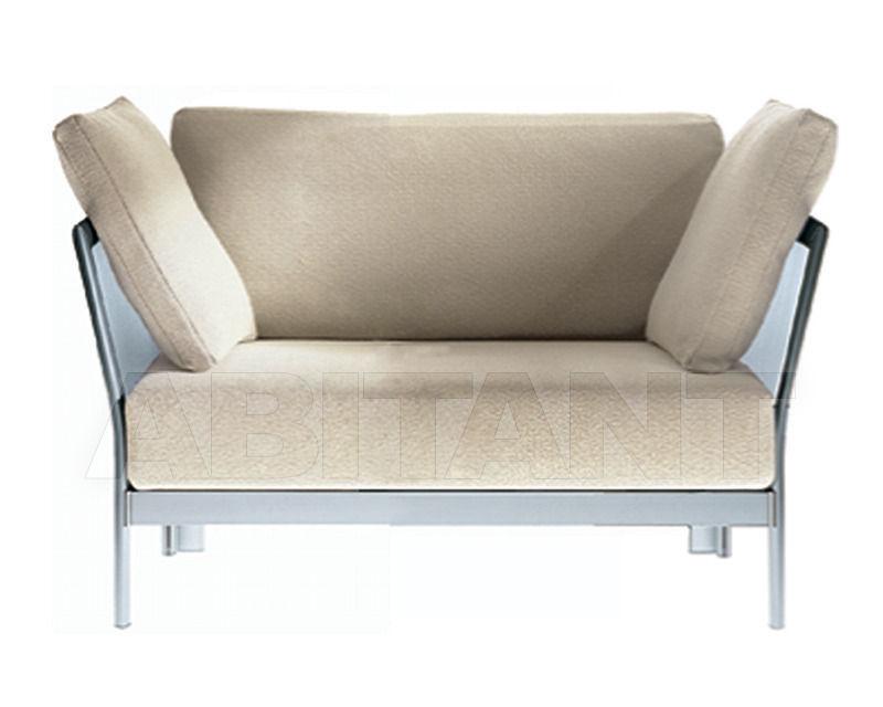 Купить Кресло FAUST Driade L`arte Di Abitare 868000A