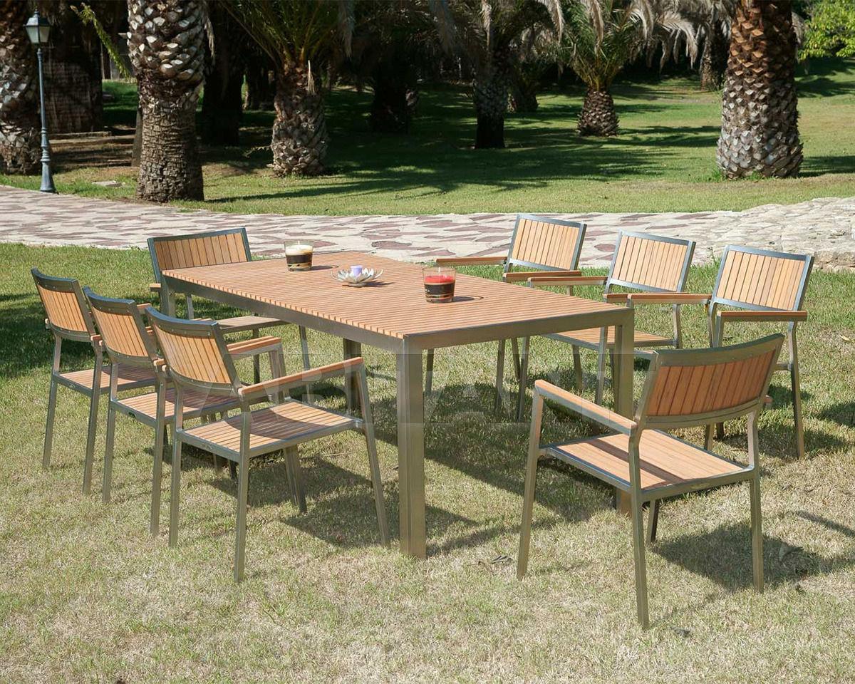 Купить Стол обеденный Arkimueble Algaida 035