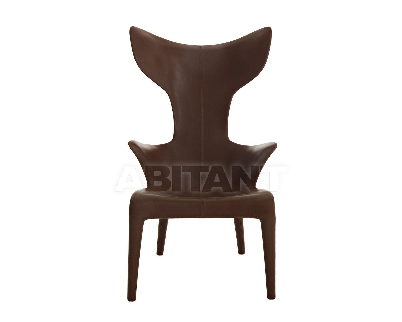 Купить Кресло LOU READ Driade L`arte Di Abitare 8673000