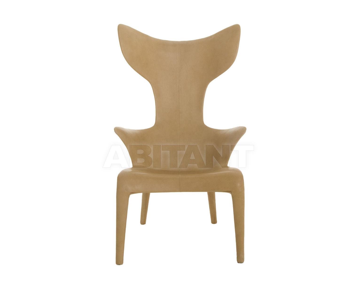 Купить Кресло LOU READ Driade L`arte Di Abitare 8673020