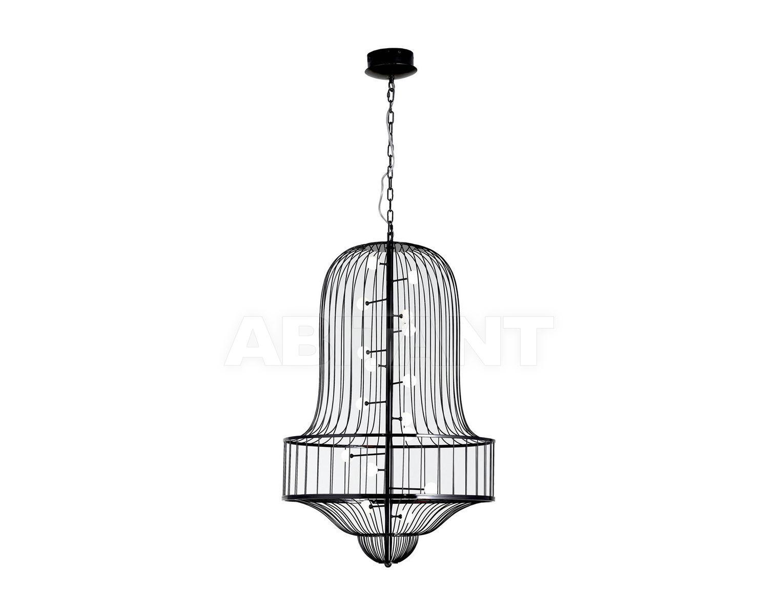 Купить Люстра LUCIOLA Driade L`arte Di Abitare 8918160