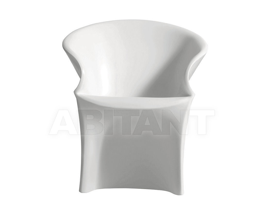 Купить Кресло для террасы MERMAID Driade L`arte Di Abitare 9854580
