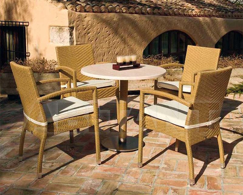 Купить Стол обеденный Arkimueble Formentera 867-2