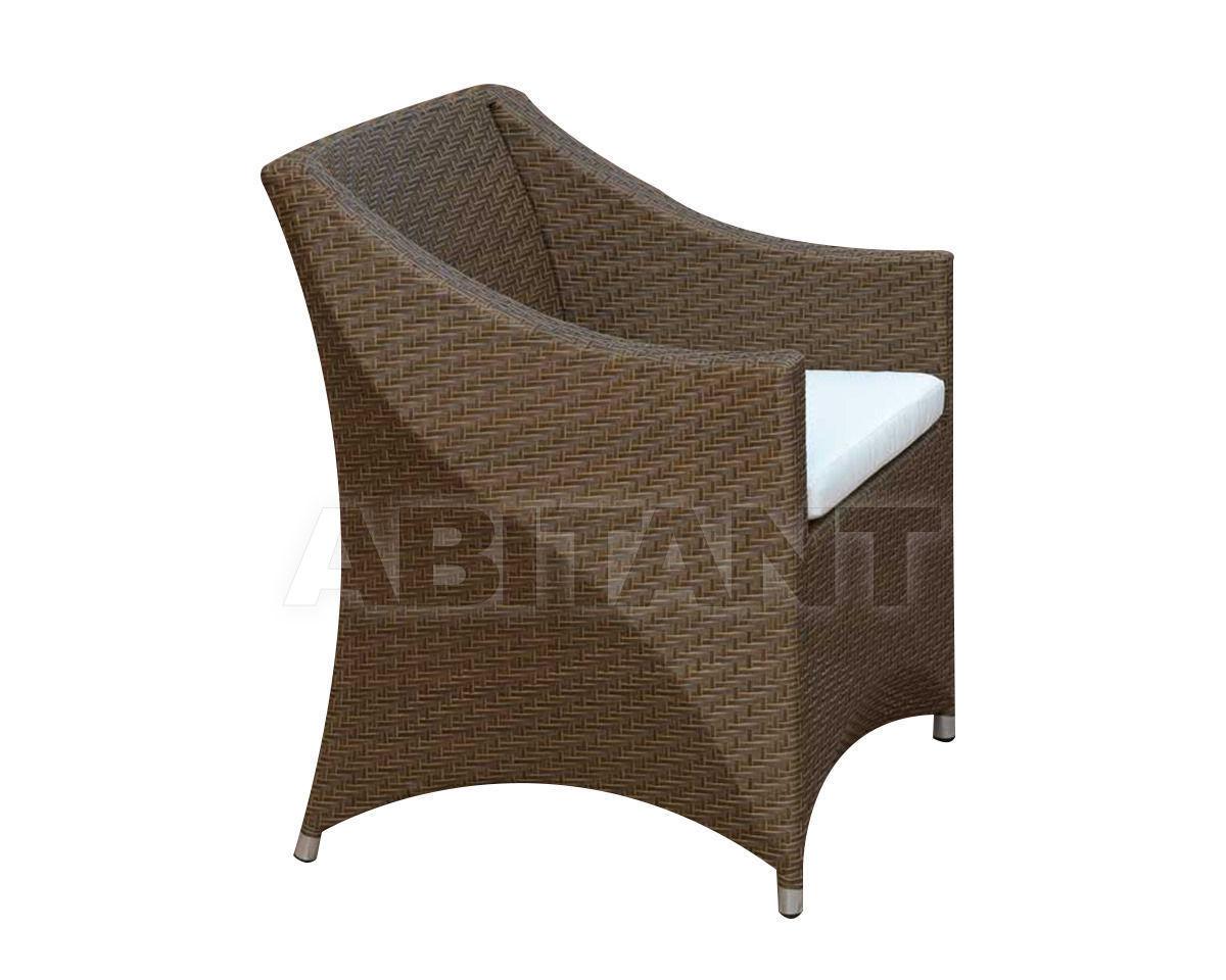 Купить Кресло для террасы Arkimueble Calvia 641