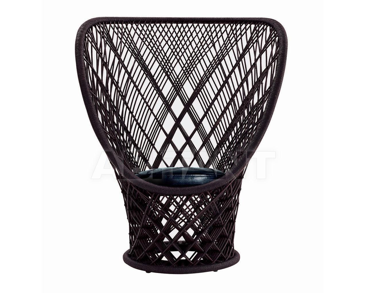 Купить Кресло для террасы PAVO Driade L`arte Di Abitare 9820175
