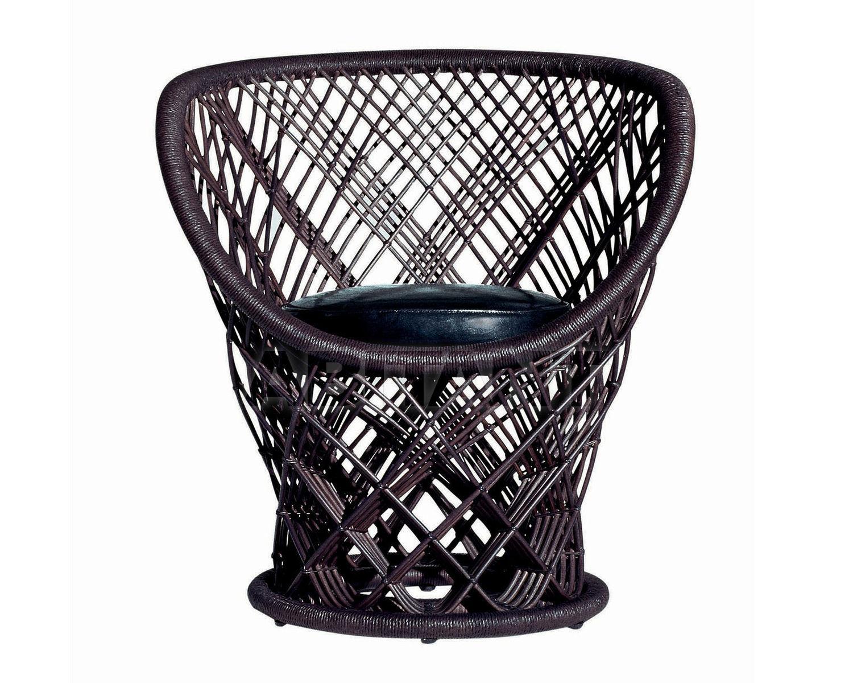 Купить Кресло для террасы PAVO Driade L`arte Di Abitare 9820176