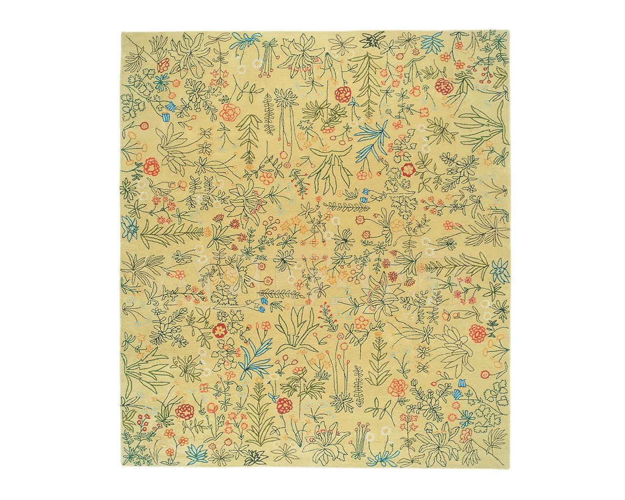 Купить Ковер современный Driade L`arte Di Abitare 9008274