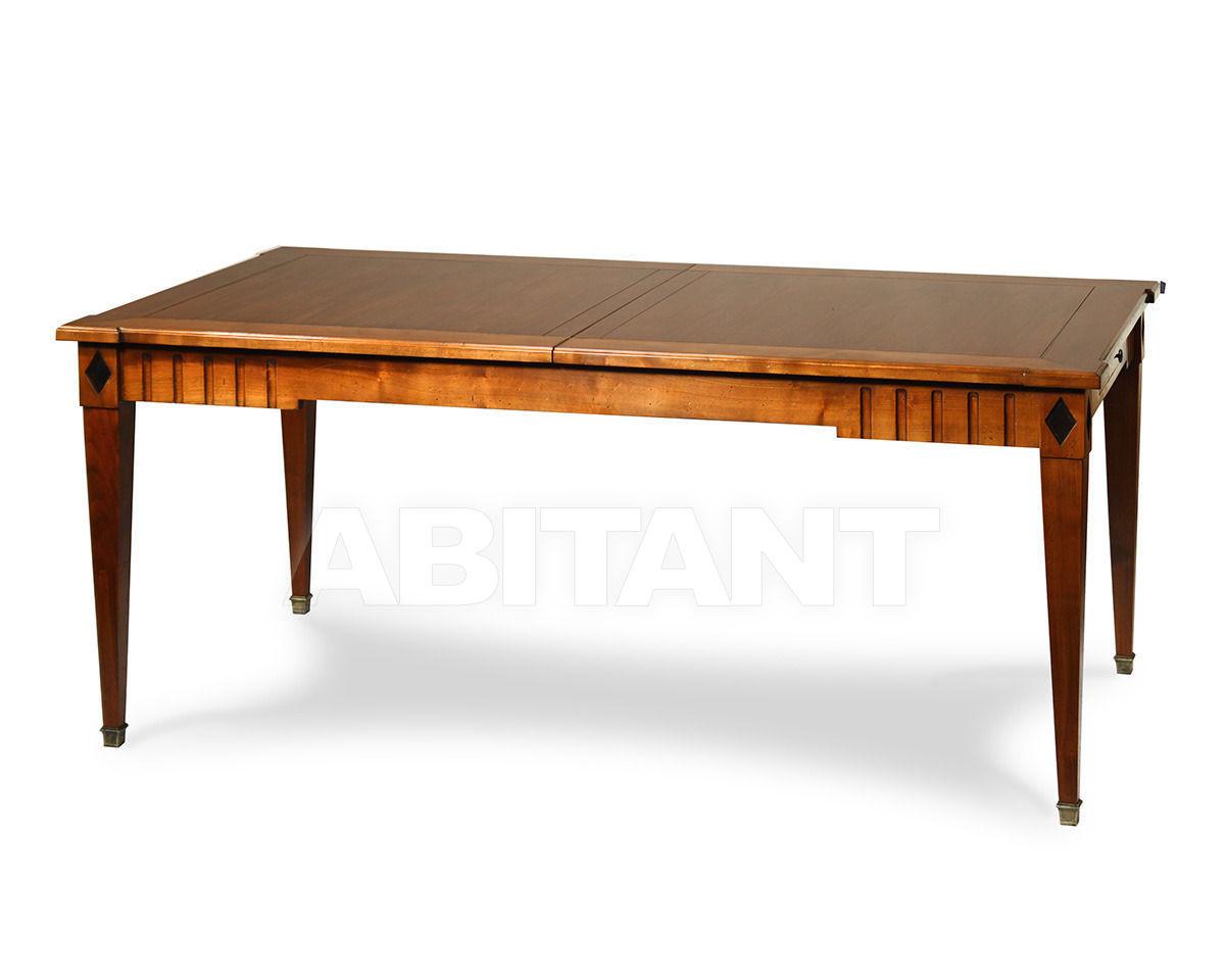Купить Стол обеденный Atelier de Brou Collection 2012 436L