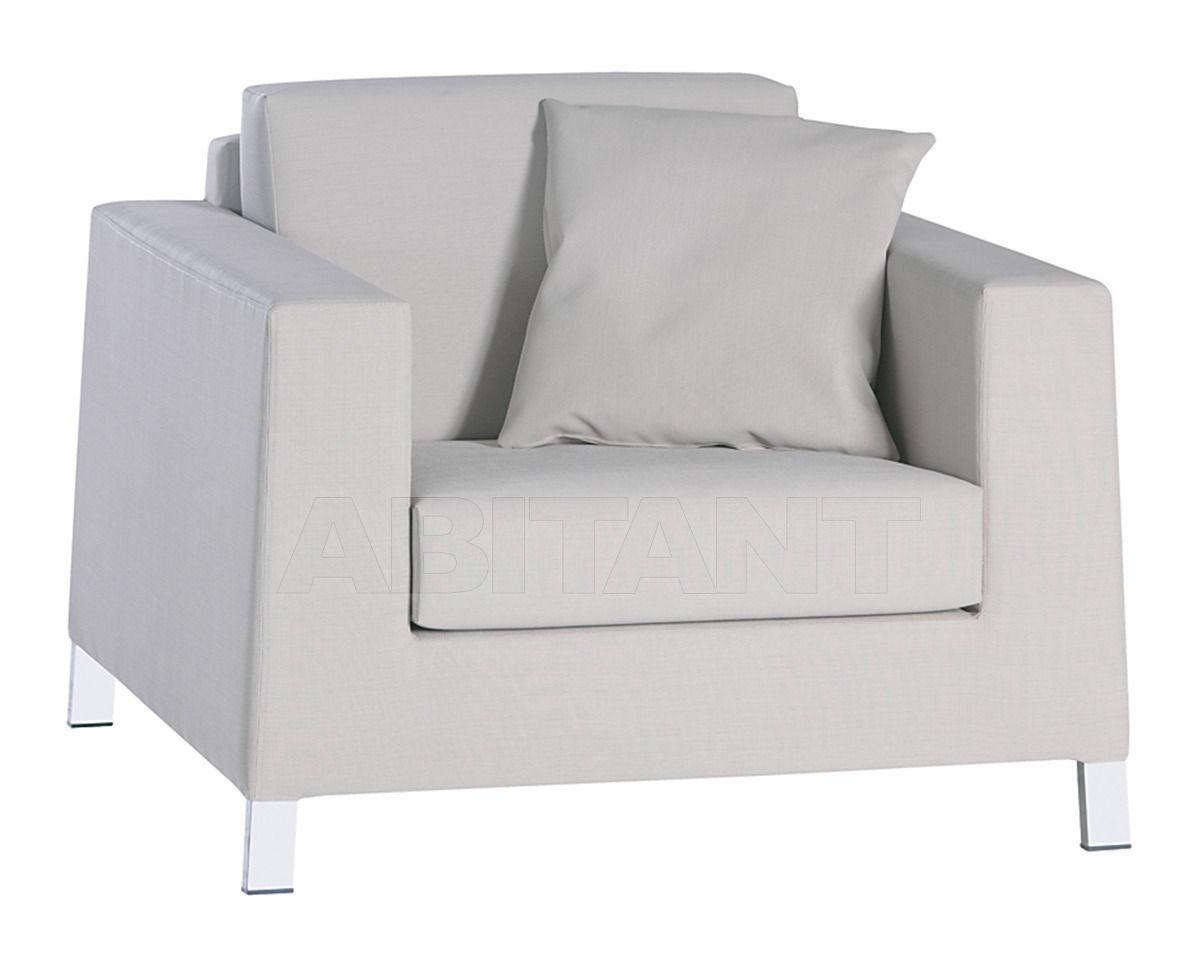 Купить Кресло для террасы Jazz Point Outdoor Collection 73945