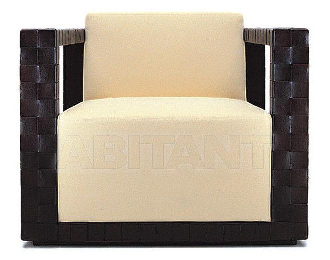 Купить Кресло для террасы Monaco Pierantonio Bonacina  In Door Out 72401