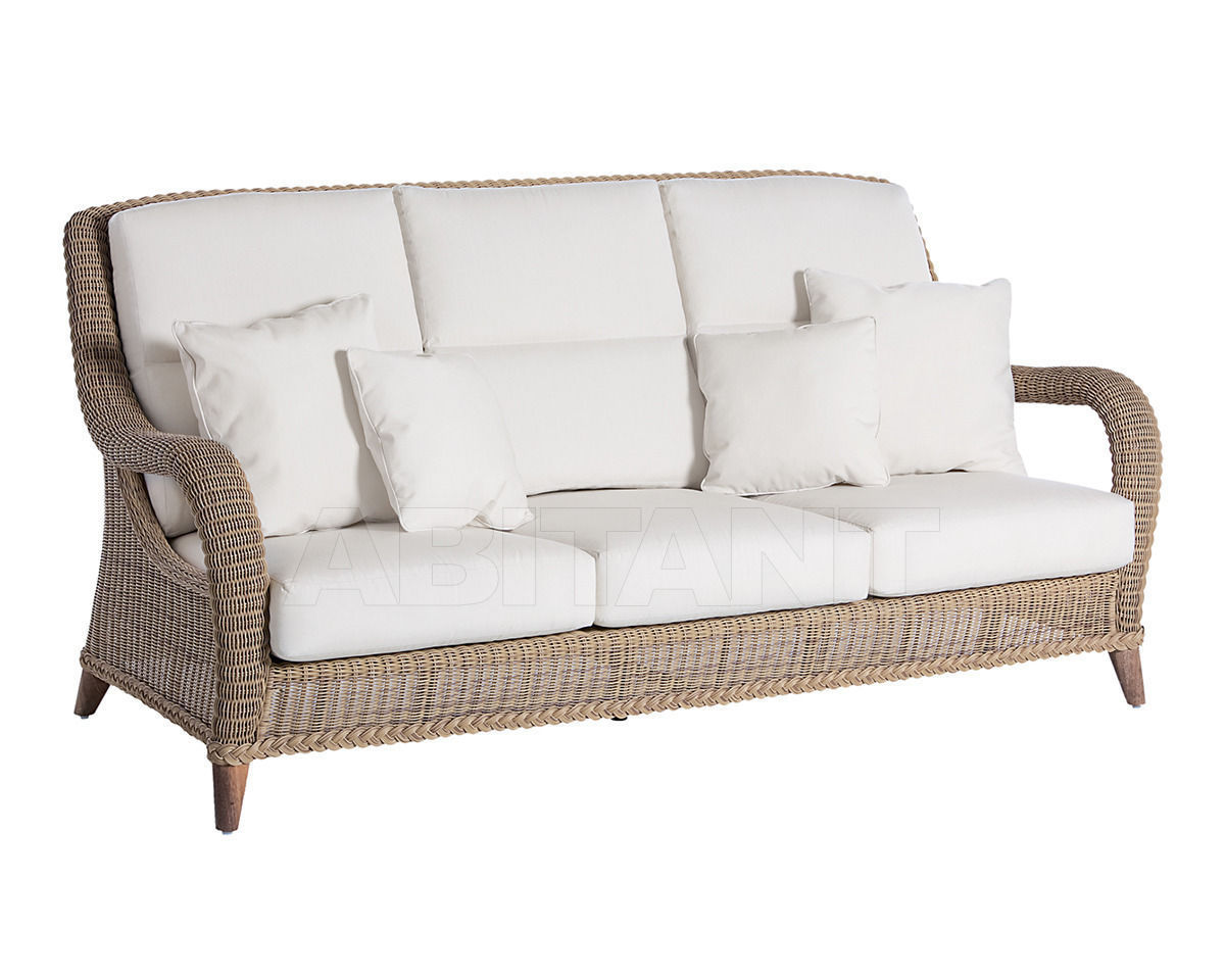 Купить Диван для террасы Kenya Point Outdoor Collection 73449
