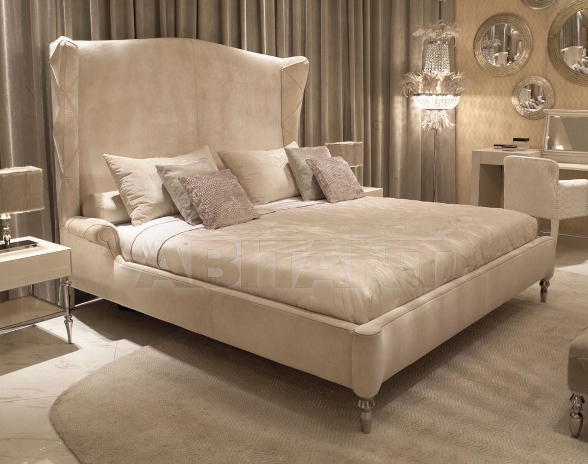 Купить Кровать Siegfrid  Ipe Cavalli Visionnaire SIEGFRID_BED