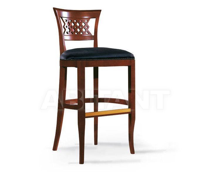 Купить Барный стул Seven Sedie Reproductions Belle Epoque 0287B