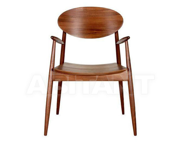 Купить Стул с подлокотниками Air Division Plank Living 2011 Grace Chair