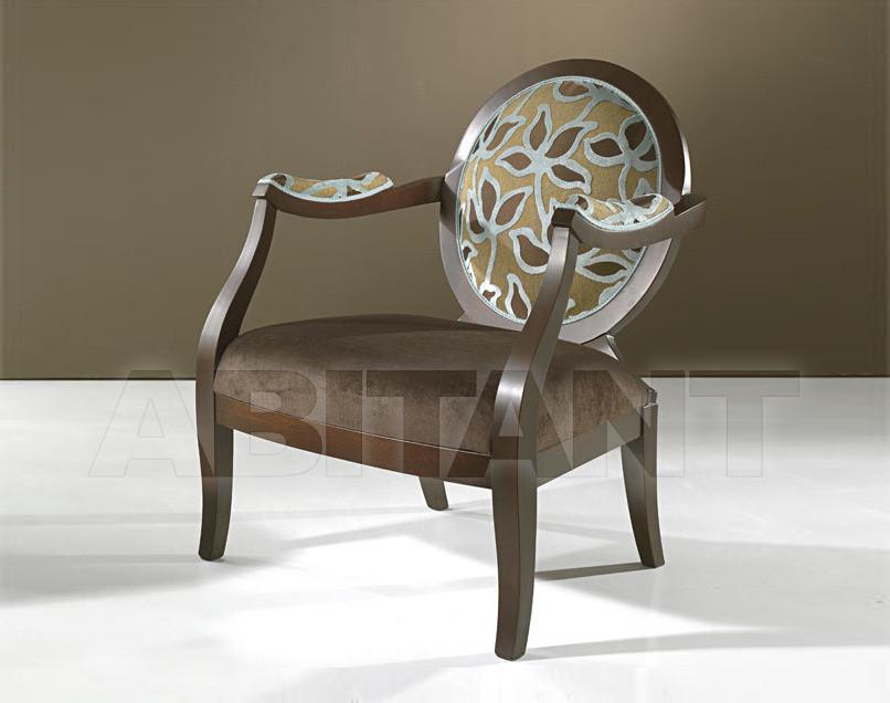 Купить Кресло Seven Sedie Reproductions Belle Epoque 0308P