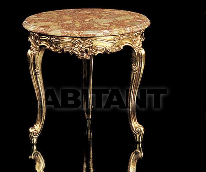 Купить Столик кофейный Fratelli Radice 2012 228 tavolino rotondo