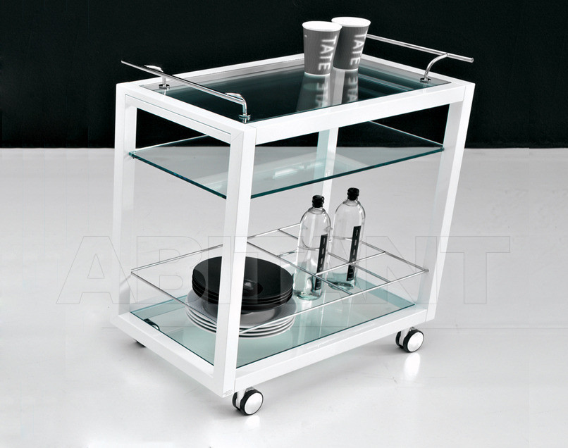 Купить Стол сервировочный Cattelan Italia 2011 Profil Bar